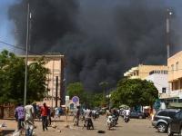 بوركينا فاسو.. مقتل واصابة ٧ جنود في انفجار شمال البلاد