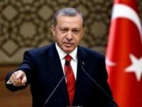 أردوغان يتوعد أوروبا في حال أسقطت حكومة السراج بليبيا