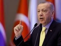 معلوف: أطماع أردوغان في ليبيا ستقابل بالسحق الحازم من حفتر