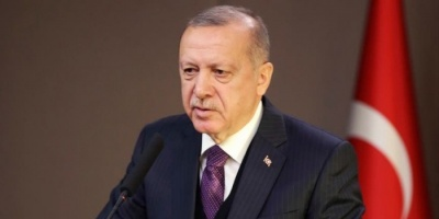 سياسي سعودي يُعلق على إراقة أردوغان لدماء المسلمين (تفاصيل)