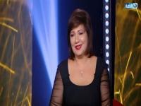 بالفيديو.. عايدة رياض تكشف رحلة علاجها من السرطان