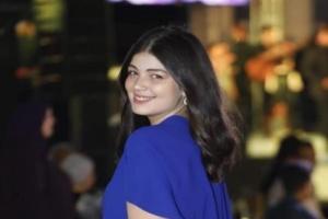 """ليلى أحمد زاهر تنضم لفريق عمل """"الفتوة"""" لـ ياسر جلال"""
