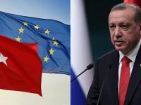 سياسات أردوغان تدفع الاتحاد الأوروبي لتقليص مساعداته لتركيا