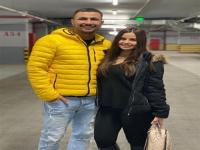 أنباء عن خطوبة منة عرفة.. وفنانة شهيرة تحسم الجدل
