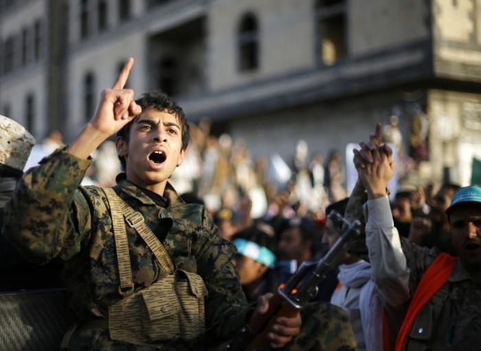المليشيات ونسبة الـ5%.. تضييق حوثي على عمل المنظمات الإغاثية