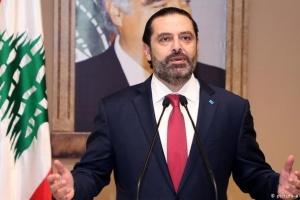 الحريري معلقًا على اشتباكات بيروت: تهدد السلم الأهلي