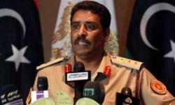 المسماري: لن تنعم ليبيا بالسلام إلا بإنهاء الاجتياح التركي