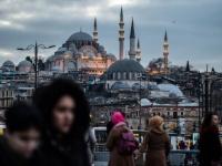"""""""عبد الله"""" يكشف.. تركيا ضمن قائمة أكثر 10 دول خطورة بـ2019"""
