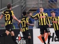 فيتيسه أرنهايم يهزم فورتونا سيتارد في الدوري الهولندي