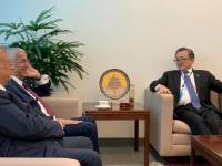 السعودية والأمم المتحدة تبحثان تعزيز التعاون الاقتصادي والاجتماعي