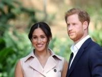 رسميا.. تجريد الأمير هاري وزوجته ميغان من ألقابهما الملكية
