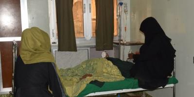 """الترصد الوبائي يتجاهل 70 إصابة بـ """"الضنك والملاريا"""" في الحبيل"""