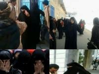 اختطاف الفتيات.. أجسادٌ بريئةٌ في جحيم الحوثي