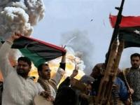 مسؤول أمريكي: الصراع في ليبيا يشبه سوريا بشكل متزايد