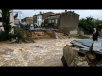 البرازيل.. الفيضانات والأمطار الغريرة تودي بحياة 5 أشخاص