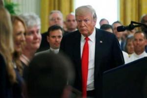 محامو ترامب: محاكمة الرئيس تنتهك الدستور