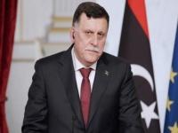 فايز السراج يطالب بنشر قوات دولية في ليبيا