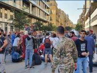 هدوء حذر يخيّم على بيروت بعد اشتباكات عنيفة