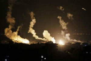 الشرق الأوسط: القصف الحوثي على مأرب استهدف مسجدًا