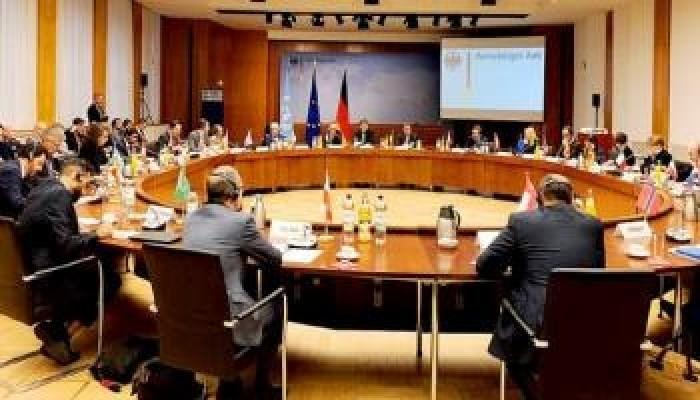 مؤتمر برلين بشأن ليبيا يدعو لعدم القيام بأي أعمال عدائية ضد المنشآت النفطية