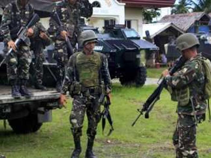 جيش الفلبين يبدأ عمليات البحث والإنقاذ لخمسة صيادين إندونيسيين مختطفين