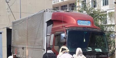 """""""سلمان للإغاثة"""" يوفر أجهزة طبية لمستشفى الثورة بتعز"""