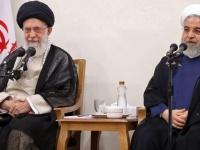 باحث سعودي يكشف حقيقة الخلافات بين روحاني وخامنئي