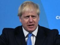 جونسون: بريطانيا مستعدة لمراقبة وقف إطلاق النار في ليبيا