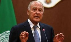 أبوالغيط: لا جدوى لوقف إطلاق النار في ليبيا في ظل وجود المليشيات