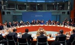 اختتام أعمال مؤتمر برلين بشأن ليبيا بتحذير وتعهد ودعوة (تفاصيل)