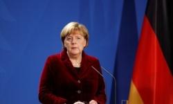 ميركل: المشاركون في مؤتمر برلين رحبوا بخفض التصعيد في ليبيا