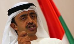 الشيخ عبد الله بن زايد: الإمارات تدعم تحقيق الأمن والاستقرار في ليبيا