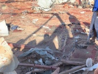 ارتفاع حصيلة القصف الحوثي بمأرب إلى 111 قتيلاً