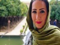 بعد تقديم استقالتها.. مذيعة إيرانية: لا أتحمل كذب النظام وقتل المحتجين