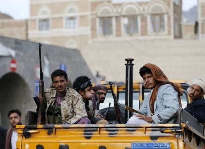 لتعويض الفشل العسكري.. الحوثي يبحث عن احتلال قانوني لأراضي صنعاء