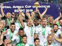 الاتحاد الجزائري يكشف مواعيد مباريات بطل إفريقيا