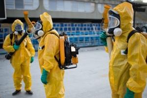 """كوريا الجنوبية تسجّل أول حالة إصابة بفيروس """"كورونا"""""""