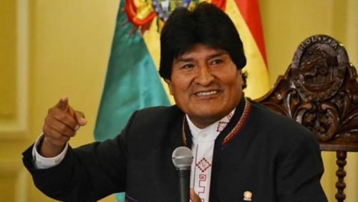 رئيس بوليفيا السابق يعلن مرشحي حزبه لانتخابات الرئاسة
