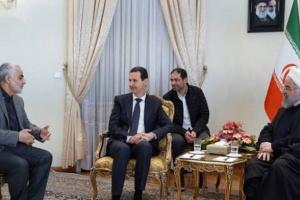 وزير دفاع الأسد يفضح سليماني.. كان متورطا في ذبح آلاف السوريين