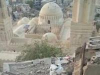 بعضها حولتها لمخازن.. الشرق الأوسط: مليشيا الحوثي استهدفت 76 مسجدا