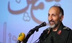تعيين نائبا لقائد مليشيا فيلق القدس الإيراني