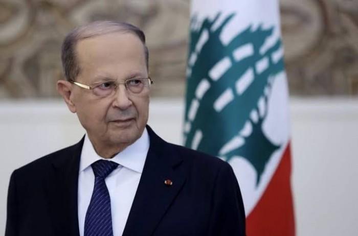 """""""عون"""" يستقبل السفير الروسي لبحث الأوضاع في لبنان"""