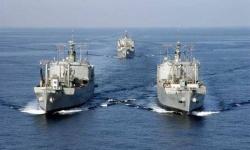 فرنسا تؤكد دعم 8 دول أوروبية بعثة بحرية في مضيق هرمز