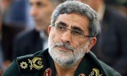قائد مليشيا فيلق القدس الإيراني يتعهد بمواصلة طريق سليماني