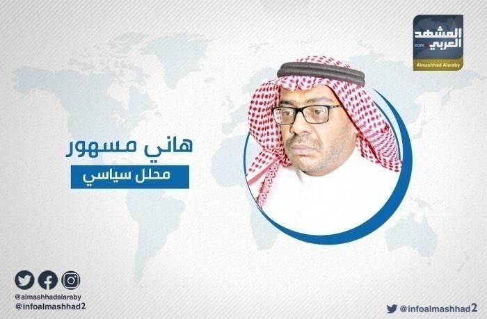 مسهور: صواريخ الحوثي لا تصيب قوات إخوان اليمن