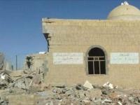 تفخيخ المساجد.. طائفية إيران تطغى على إرهاب الحوثي باليمن