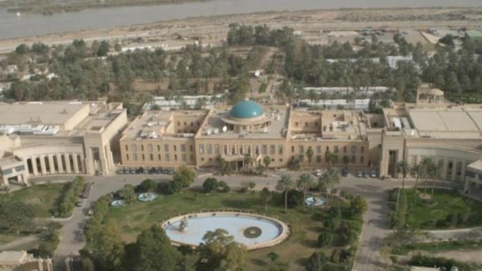 العمليات المشتركة ببغداد: سقوط 3 صواريخ كاتيوشا بالمنطقة الخضراء