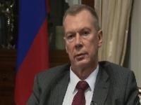 روسيا: أمريكا وفرنسا وبريطانيا يحاولون تشويه الحقائق بشأن الهجوم الكيميائي بسوريا