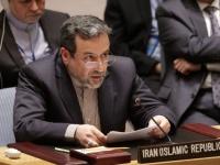 طهران: سلمنا السفير البريطاني إنذارا جادا