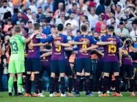 رسميًا.. هذا اللاعب يرتدي قميص برشلونة